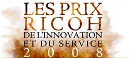 Les Prix Ricoh